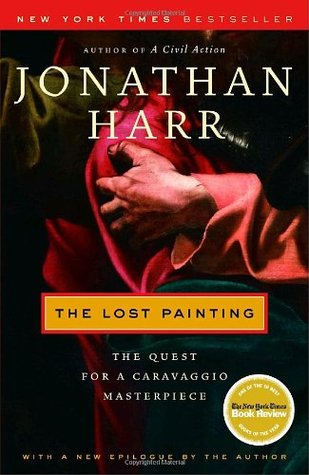 The Lost Painting (Paperback)
