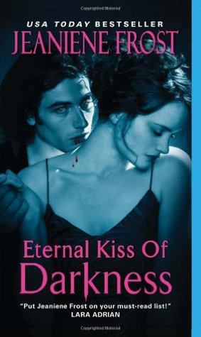Book Review: Jeaniene Frost's Eternal Kiss of Darkness