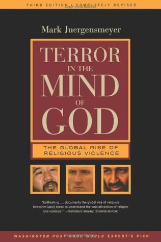 the global dimensions of religious terrorism The global dimensions of religious terrorism mark juergensmeyer argues that: religious often provides participates in transnational terrorist movements with the.