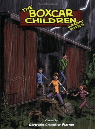 The Boxcar Children (The Boxcar Children Graphic Novels, #1)
