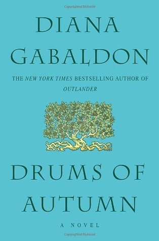 Drums of Autumn (Outlander, #4)