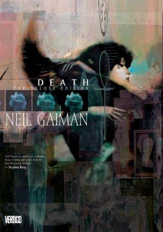 śmierć neil gaiman