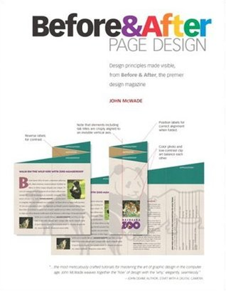 Before & After Page Design  by  John McWade