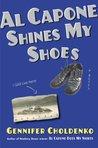Al Capone Shines My Shoes (Al Capone at Alcatraz, #2)