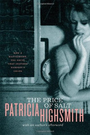The Price of Salt (Paperback)