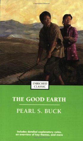 book report good earth Book the good earth (pearl s buck) in web, epub ready for read and download series : book 1 of house of earth pearl s buck's epic pulitzer prize-winning novel.