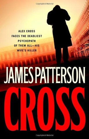 Cross (Alex Cross, #12)