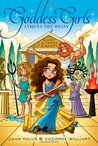 Athena the Brain (Goddess Girls, #1)