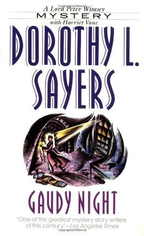 an review of murder must advertise by dorothy l sayers Murder must advertise is the 10th book in the lord peter wimsey mysteries, but you may enjoy the series by reading the books in any order this ebook features an illustrated biography of dorothy l sayers including rare images from the marion e wade center at wheaton college.
