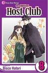 Ouran High School Host Club, Vol. 8 (Ouran High School Host Club, #8)