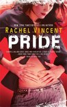 Pride by Rachel Vincent