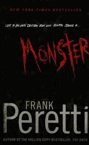monster book summary sparknotes
