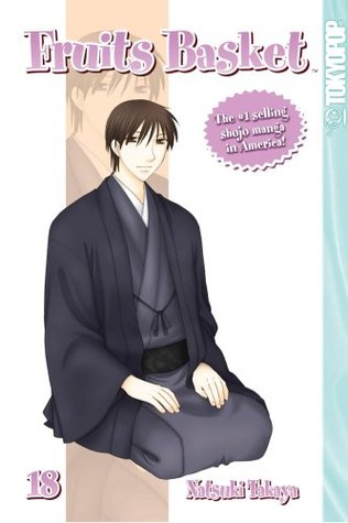 Fruits Basket, Vol. 18 (Fruits Basket, #18)