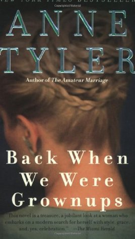 an analysis of ezra a character in dinner at the homesick restaurant by anne tyler It was a sunday night in 1944 when pearls salesman husband left abandoned, she raises their three children alone: jenny, high-spirited and determined, nurturing to strangers but distant to.