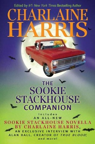 Book Review: Charlaine Harris' Sookie Stackhouse Companion