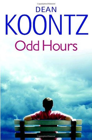 Book Review: Dean Koontz's Odd Hours