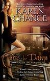 Curse the Dawn (Cassandra Palmer, #4)