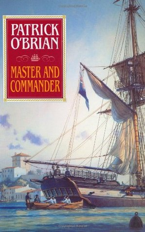 Master and Commander  (Narrator: John Lee)  cover
