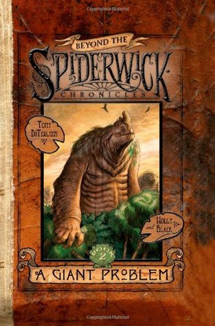 The Spiderwick Chronicles (2008) …review and/or viewer ...