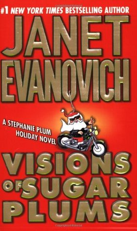 Book Review: Janet Evanovich's Visions of Sugar Plums