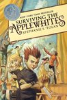 Surviving the Applewhites (Applewhites, #1)