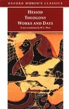 Theogony/Works and Days by Hesiod