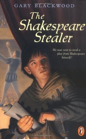 the shakespeare stealer book report This book was created and published on storyjumper the shakespeare stealer jazz_hands_2001 public book 417 reads 7 likes 17 pages create a book for free.