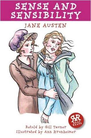 Jane austen sense and sensibility summary