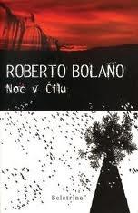 Noč v Čilu Roberto Bolaño