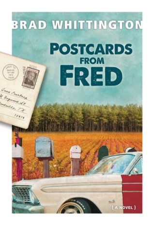 Postcards from Fred (The Fred Books, #4)