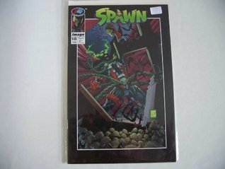 Spawn #18  by  Grant Morrison