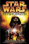 Star Wars, Episode III: Revenge of the Sith (Star Wars, #3)