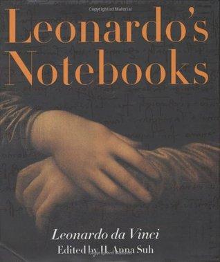 Leonardo's Notebooks (Hardcover)