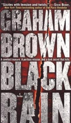 Book Review: Graham Brown's Black Rain