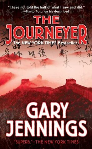 The Journeyer Summary and Analysis (like SparkNotes) | Free