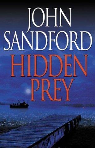 Book Review: John Sandford's Hidden Prey