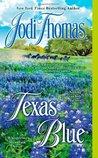 Texas Blue (Whispering Mountain, #5)