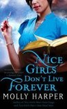Nice Girls Don't Live Forever (Jane Jameson, #3)