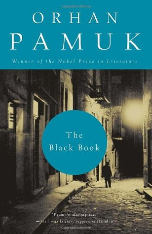 The Black Book  by Orhan Pamuk, Maureen Freely (Translator) />