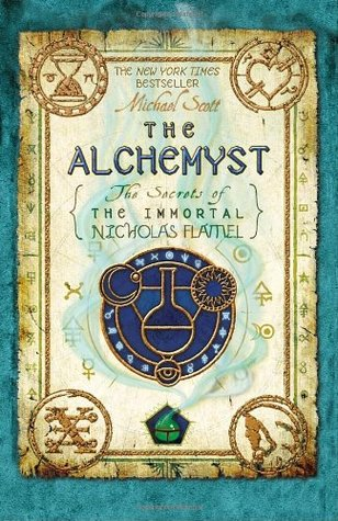The Alchemyst (The Secrets of the Immortal Nicholas Famel #1)
