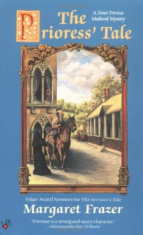 Book Review: Margaret Frazer's Prioress' Tale