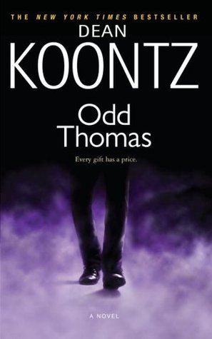 Book Review: Dean Koontz's Odd Thomas
