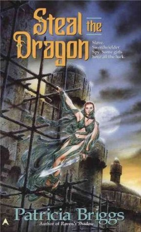 Book Review: Patricia Briggs' Steal the Dragon