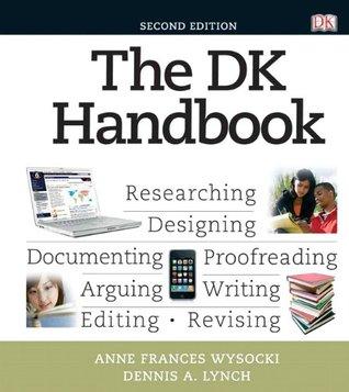 The DK Handbook (2nd Edition) Anne Frances Wysocki