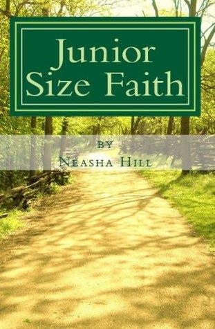 Junior Size Faith  by  Neasha Hill