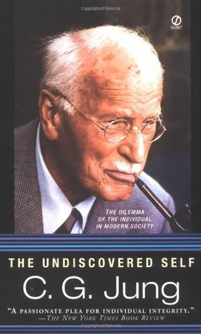 """carl jung the undiscovered self essay """"the undiscovered self"""" by carl jung 27 february 2008 28 march 2010 andrew blackman reading writing in 1957, jung is very concerned with the cold war, communism and the threat of nuclear disaster."""