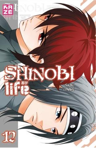 Shinobi Life, Tome 12  by  Shoko Conami