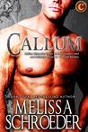 Callum (The Cursed Clan, #1)