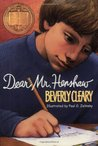 Dear Mr. Henshaw (Leigh Botts, #1)