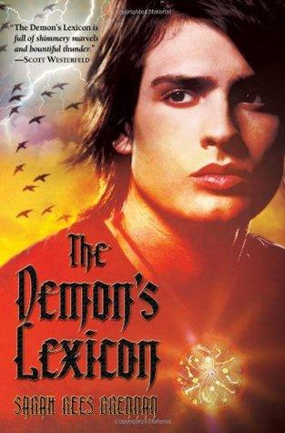 The Demon's Lexicon (The Demon's Lexicon, #1)
